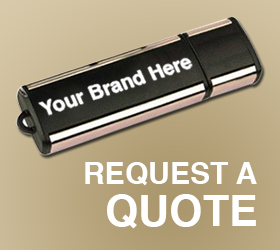 Request a quote on USB flash drives