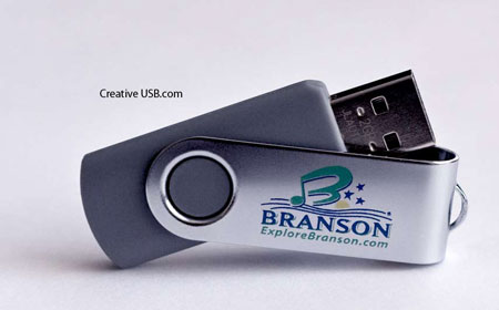 Get your Custom USB drive