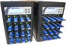 Flash Drive Duplication Services